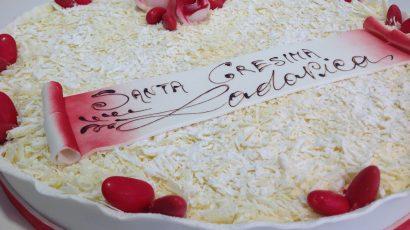 Torte Comunione, Cresima